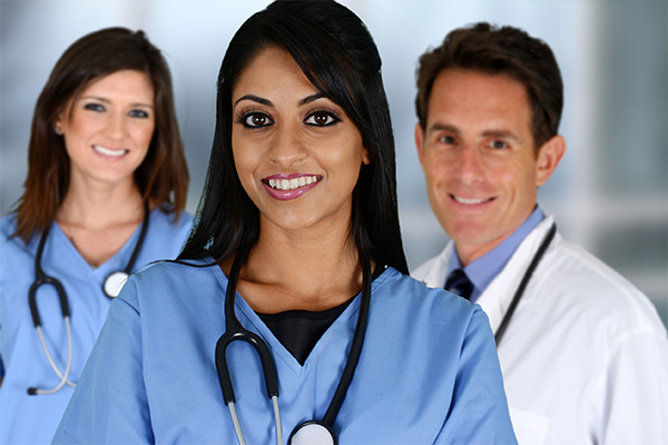 665Certified Nurse Aide Training