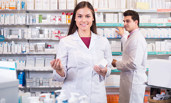 762Pharmacy Technician Certification